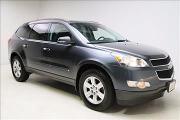 2010 chevrolet traverse for sale in bedford oh