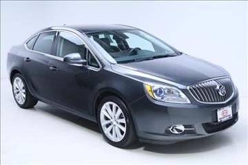 2015 Buick Verano for sale in Bedford, OH