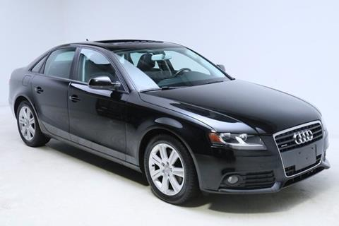 2010 Audi A4 for sale in Bedford, OH
