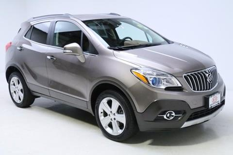 2015 Buick Encore for sale in Bedford, OH
