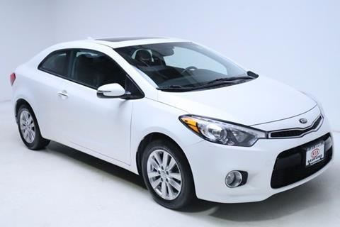 2014 Kia Forte Koup for sale in Bedford, OH