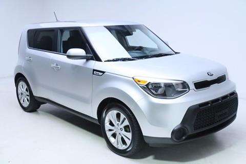 2015 Kia Soul for sale in Bedford, OH