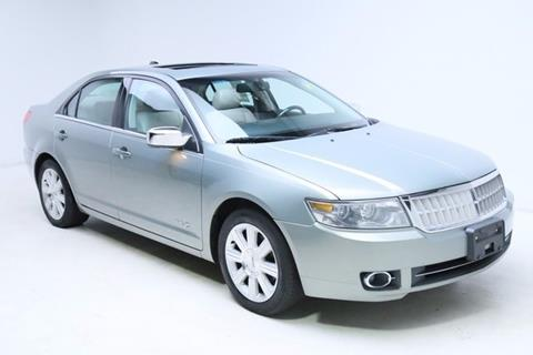 2008 Lincoln MKZ for sale in Bedford, OH