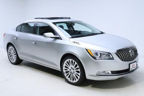 2014 Buick LaCrosse for sale in Bedford, OH