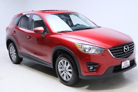 2016 Mazda CX-5 for sale in Bedford, OH