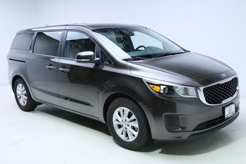 2017 Kia Sedona for sale in Bedford, OH