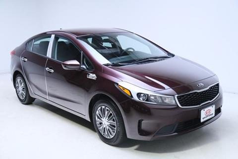 2017 Kia Forte for sale in Bedford, OH