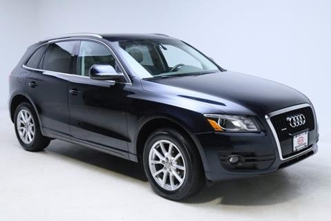 2010 Audi Q5 for sale in Bedford, OH