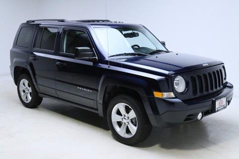 2014 Jeep Patriot for sale in Bedford, OH