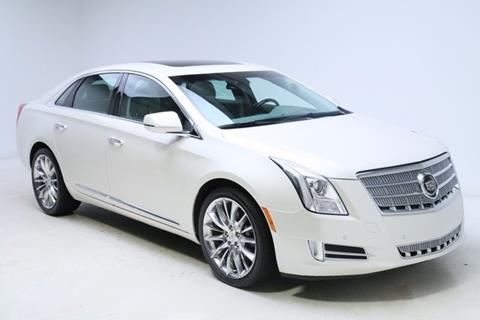 2014 Cadillac XTS for sale in Bedford, OH