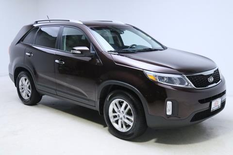2015 Kia Sorento for sale in Bedford, OH