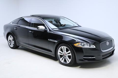 2014 Jaguar XJL for sale in Bedford, OH