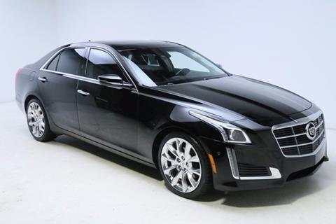 2014 Cadillac CTS for sale in Bedford, OH