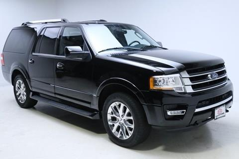 2016 Ford Expedition EL for sale in Bedford, OH