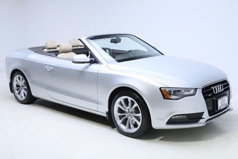 2013 Audi A5 for sale in Bedford, OH