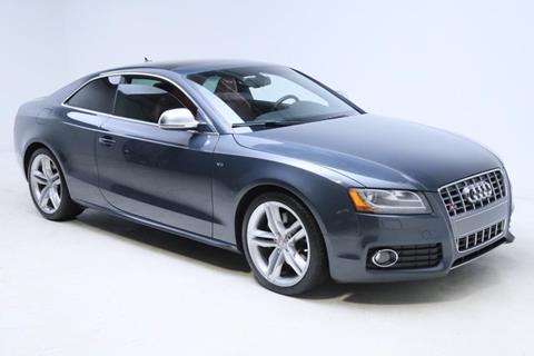 2009 Audi S5 for sale in Bedford, OH