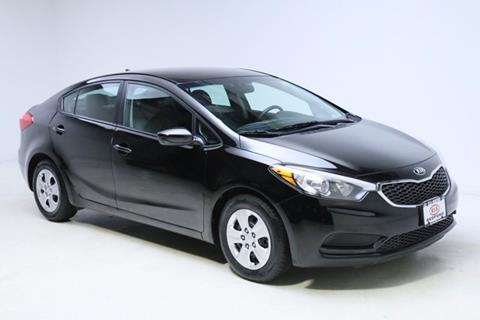 2015 Kia Forte for sale in Bedford, OH