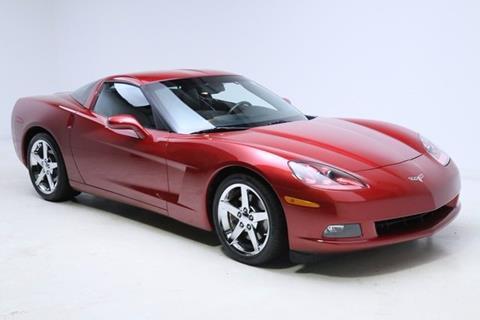 2012 Chevrolet Corvette for sale in Bedford, OH
