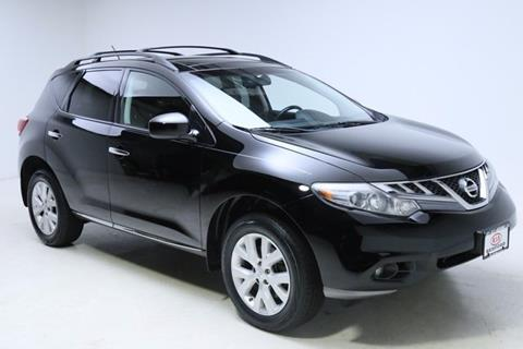 2011 Nissan Murano for sale in Bedford, OH