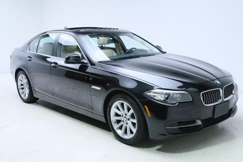 2014 BMW 5 Series for sale in Bedford, OH