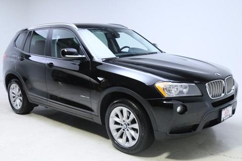 2014 BMW X3 for sale in Bedford, OH