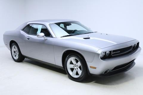 2014 Dodge Challenger for sale in Bedford, OH