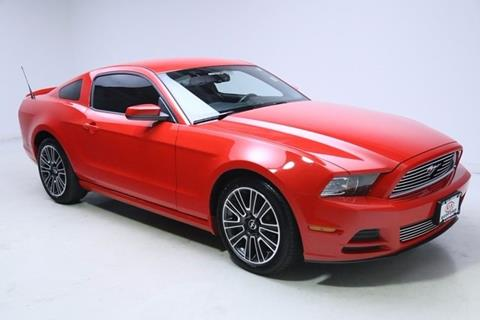 2014 Ford Mustang for sale in Bedford, OH