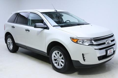 2013 Ford Edge for sale in Bedford, OH