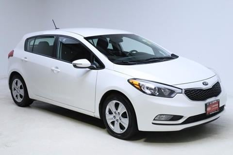 2016 Kia Forte5 for sale in Bedford, OH