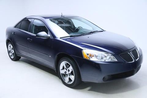 2008 Pontiac G6 for sale in Bedford, OH