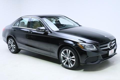 2015 Mercedes-Benz C-Class for sale in Bedford, OH