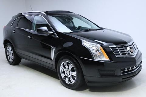 2014 Cadillac SRX for sale in Bedford, OH
