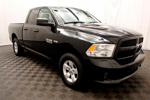 2016 RAM Ram Pickup 1500 for sale in Bedford, OH