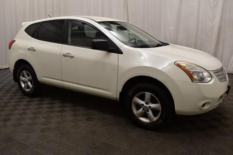 2010 Nissan Rogue for sale in Bedford, OH