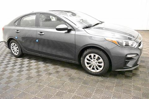 2019 Kia Forte for sale in Bedford, OH