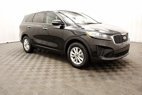 2019 Kia Sorento for sale in Bedford, OH