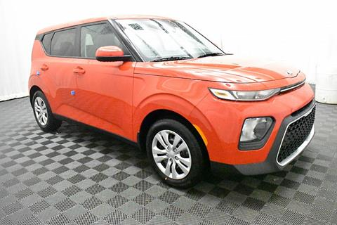 2020 Kia Soul for sale in Bedford, OH