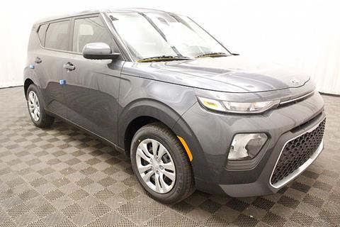 2020 Kia Soul for sale in Bedford, OH
