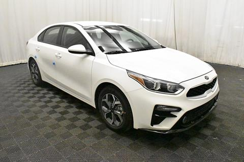 2020 Kia Forte for sale in Bedford, OH