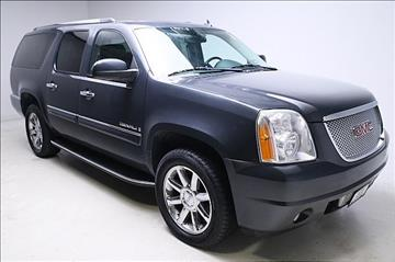 2008 GMC Yukon XL for sale in Bedford, OH