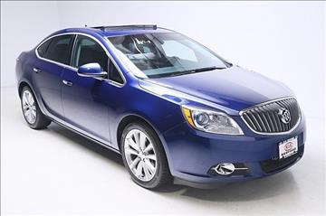 2013 Buick Verano for sale in Bedford, OH