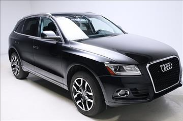 2013 Audi Q5 for sale in Bedford, OH