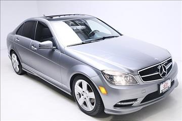 2011 Mercedes-Benz C-Class for sale in Bedford, OH