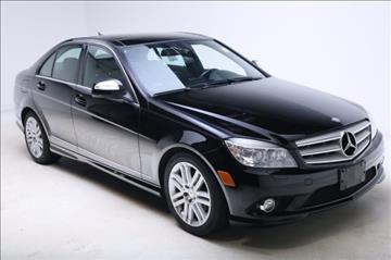 2009 Mercedes-Benz C-Class for sale in Bedford, OH
