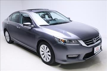 2014 Honda Accord for sale in Bedford, OH