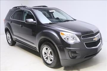 2015 Chevrolet Equinox for sale in Bedford, OH