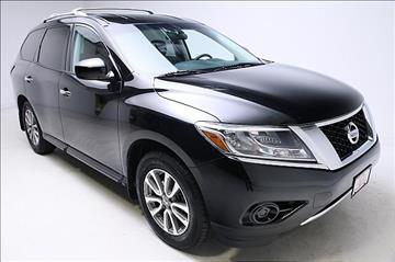 2013 Nissan Pathfinder for sale in Bedford, OH