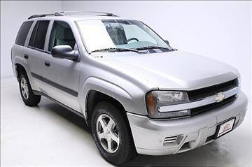 2005 Chevrolet TrailBlazer for sale in Bedford, OH
