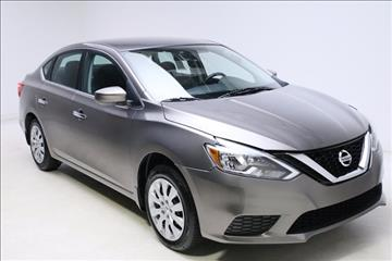 2016 Nissan Sentra for sale in Bedford, OH