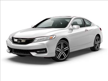 2016 Honda Accord for sale in Snowflake, AZ